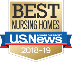 Best Nursing Home, Shelton CT