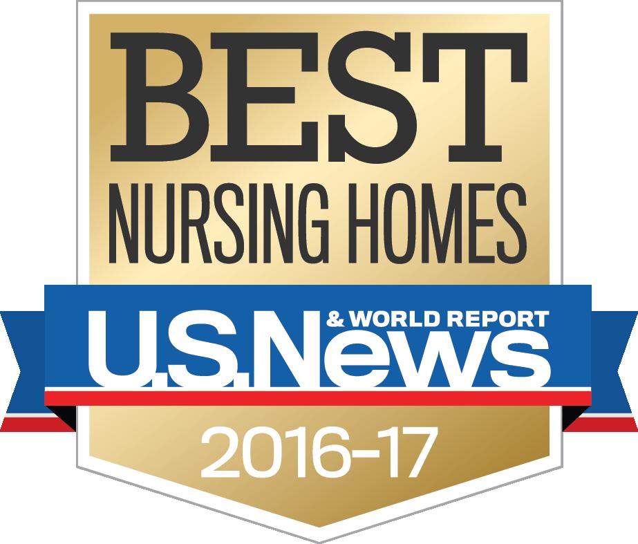 Best Nursing Homes 2017 Badge for BW-1.png