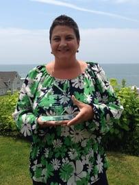 CALA Award at Crosby Commons