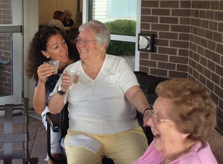 Why UMH is different than other senior living communities