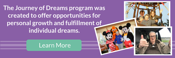Journey of Dreams at United Methodist Homes