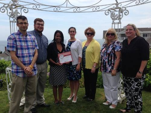 Middlewoods of Newington Wins Connecticut Assisted Living Association Awards