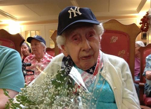 101 Years and Counting