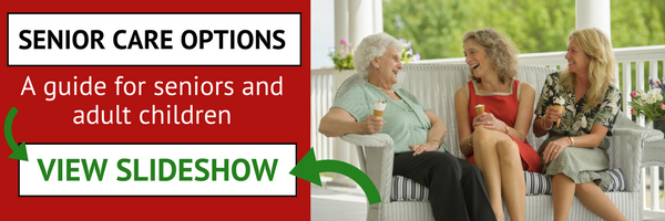 Your Senior Care Options