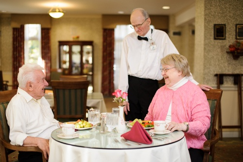 Cholesterol and Your Aging Loved One: Is It Really That Important?