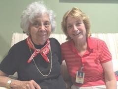 Volunteers Wanted for New Memory Care Neighborhood at Wesley Village
