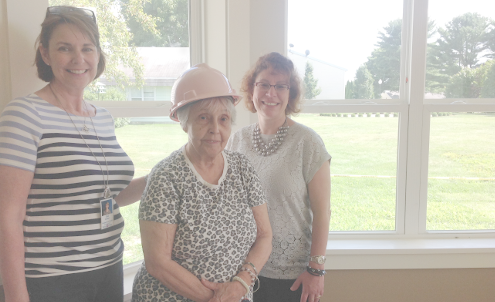 Wesley Village Expands New Memory Support Community