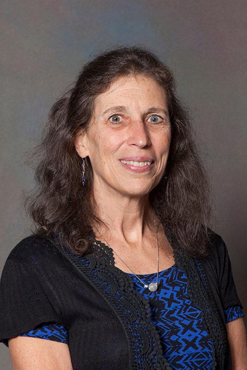 Linda Midwinter - UMH Values in Action Award Winner
