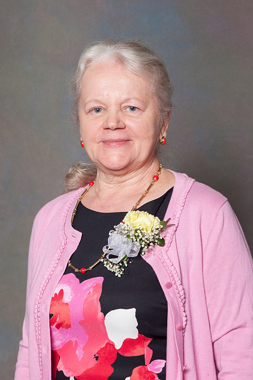 Zofia Kempna - UMH Values in Action Award Winner