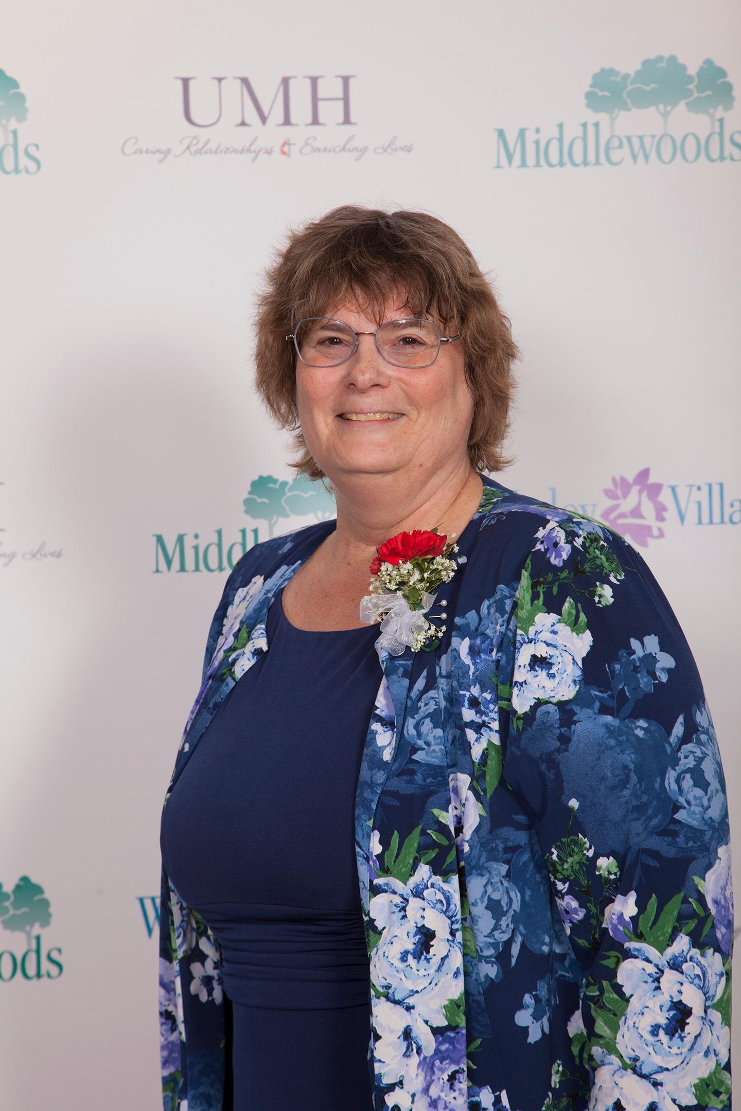 Barbara Moyher, Finance