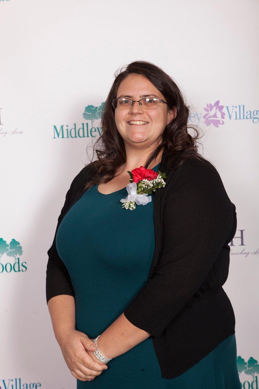 Vanessa Barnes, Dining Services