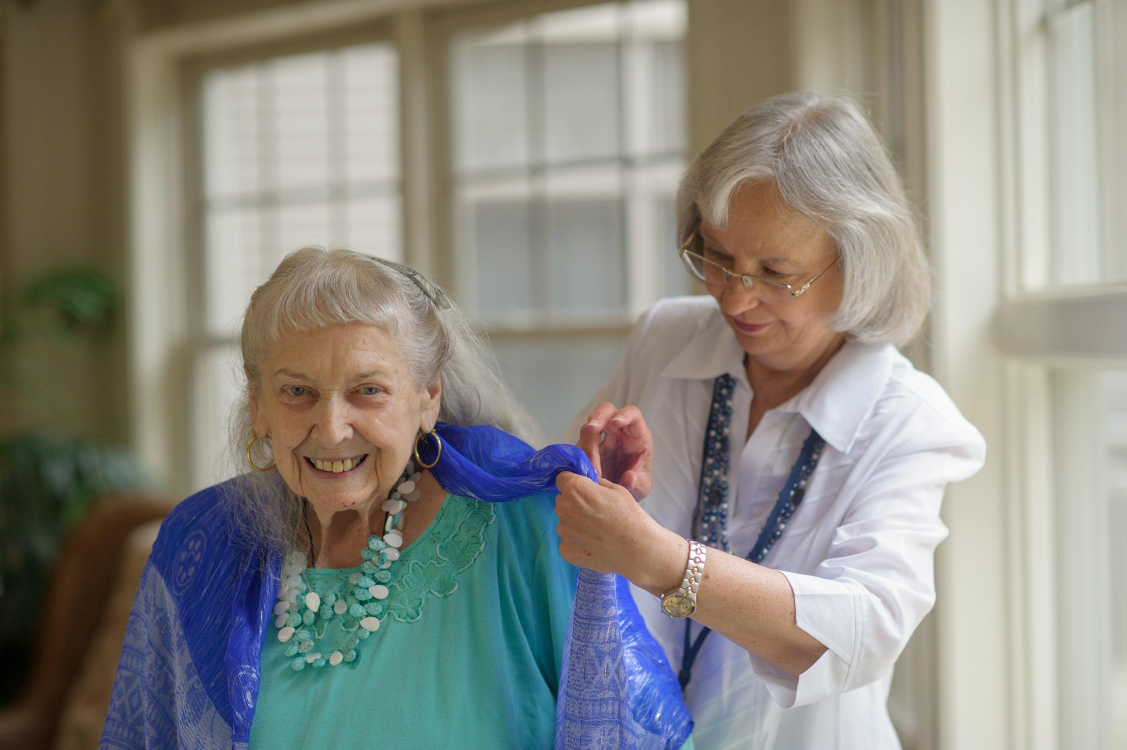 Award-Winning Senior Living Communities Near Newington