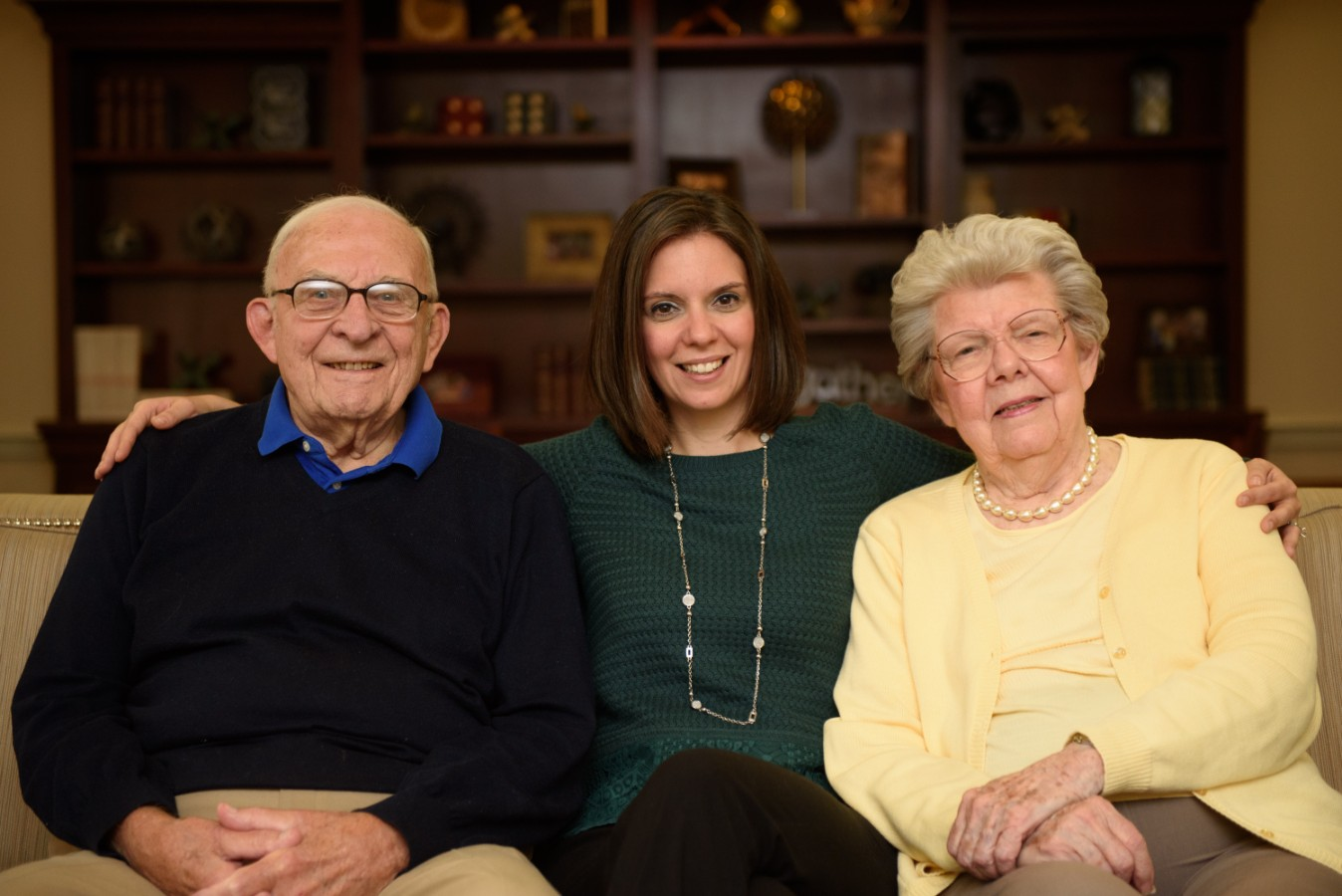 Award-Winning Senior Living Communities Near Farmington