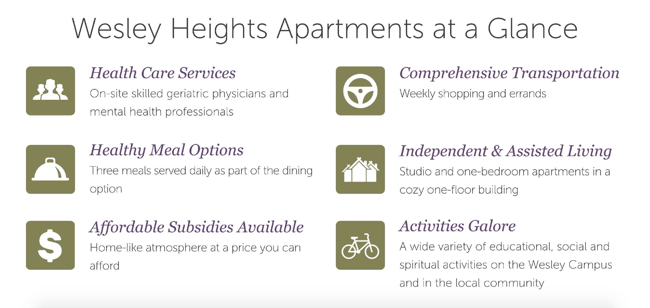Connecticut Assisted Living Apartments