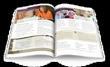 Bishop Wicke Health & Rehabilitation Center Brochure