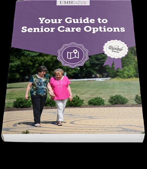 Senior Care Options Explained