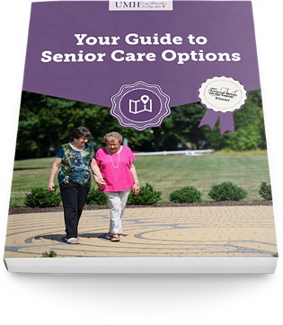 Senior Care Options Explained