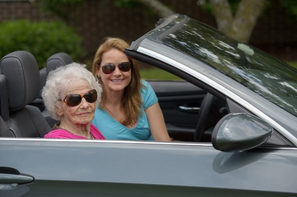 Car-keeping tips for your aging loved one