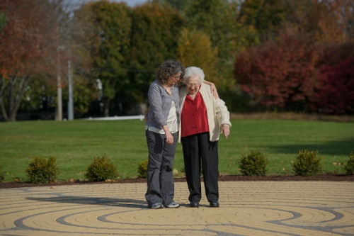 Your Loved One was Diagnosed with Dementia…What Next?