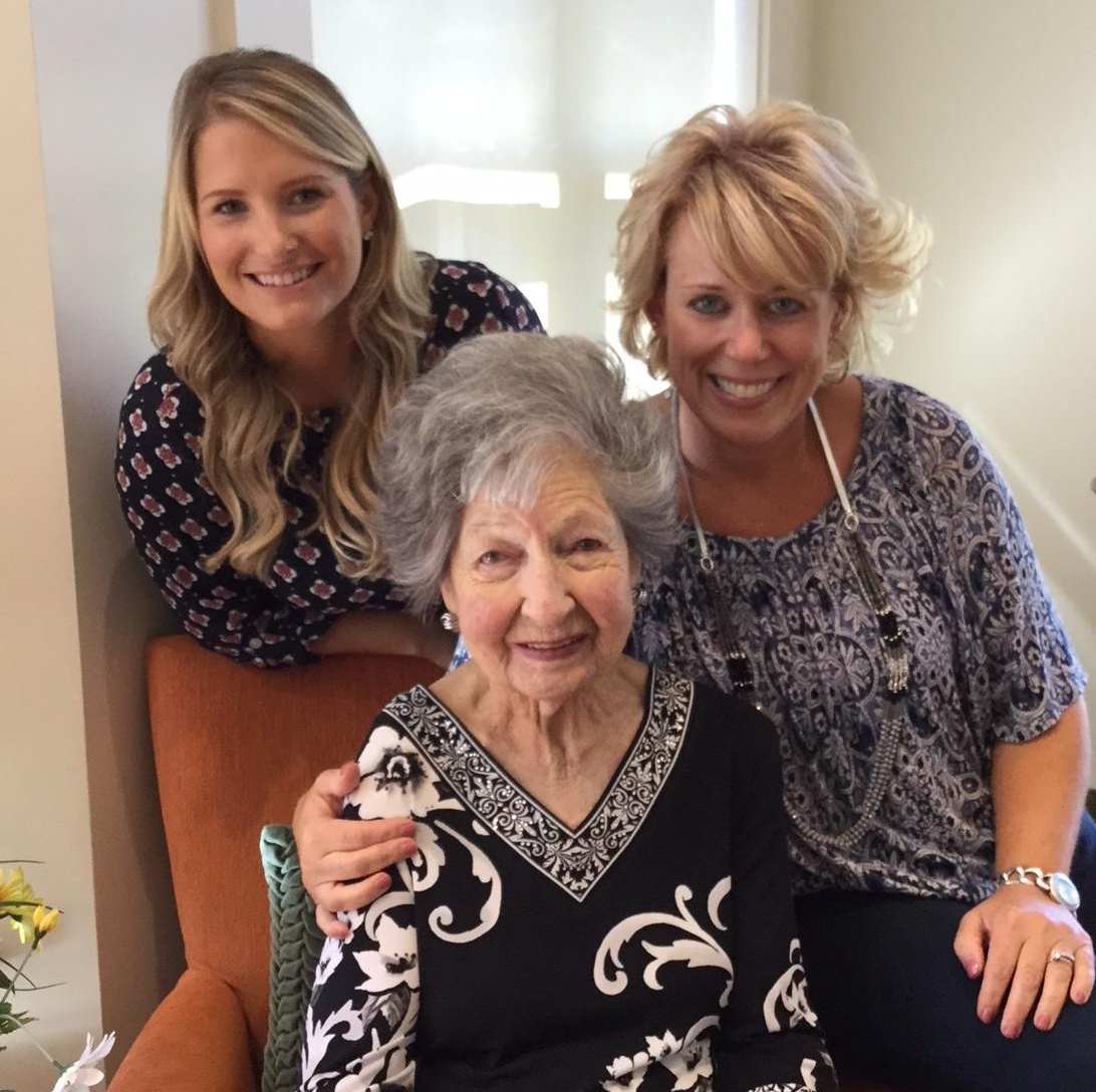 Resident Care at Wesley Village