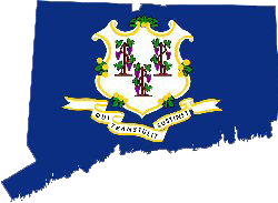 connecticut-flag-with-seal--logo