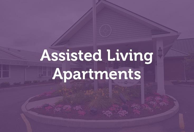Wesley Heights: Assisted Living Partners