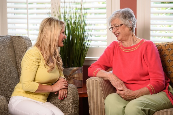 4 Things to Know About Paying for Assisted Living