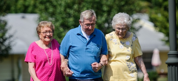 Fall Means Fall Prevention: Keeping Seniors Safe from Spills