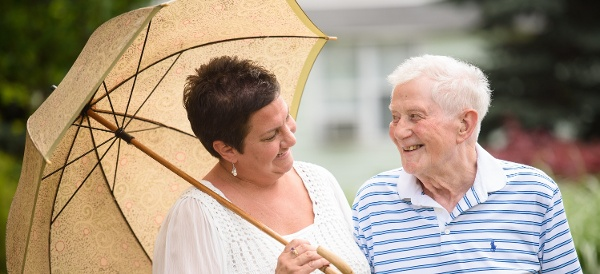 Questions to Ask When Evaluating an Assisted Living Community