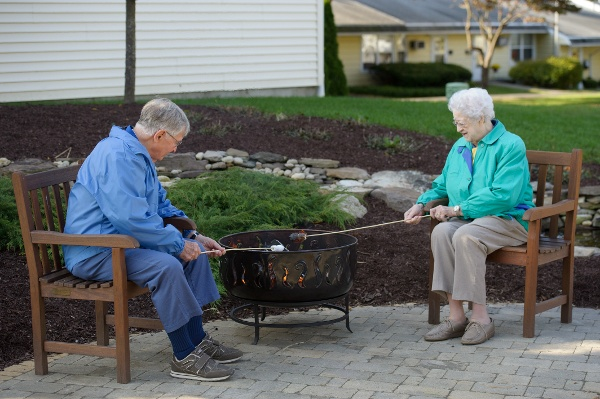 What the Assisted Living Boom Means to You