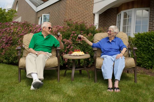 5 Questions Family Members Have About Assisted Living