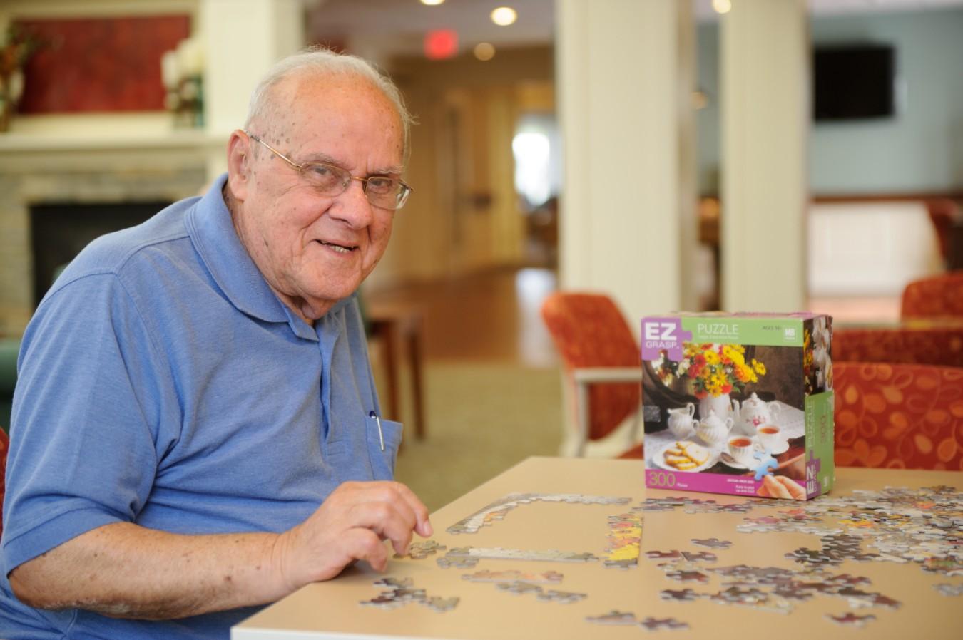 "Three ""Brain Games"" Websites for Keeping Older Minds Sharp"