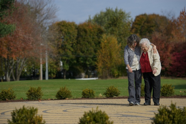 Fall Prevention - 5 Tips to Help Prevent Falls