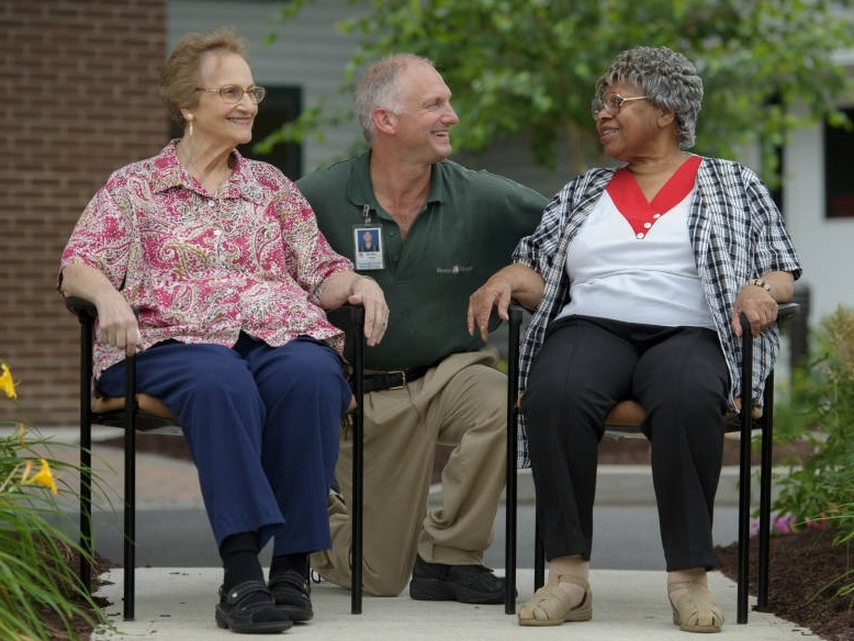 Exploring Home Health and Hospice Care