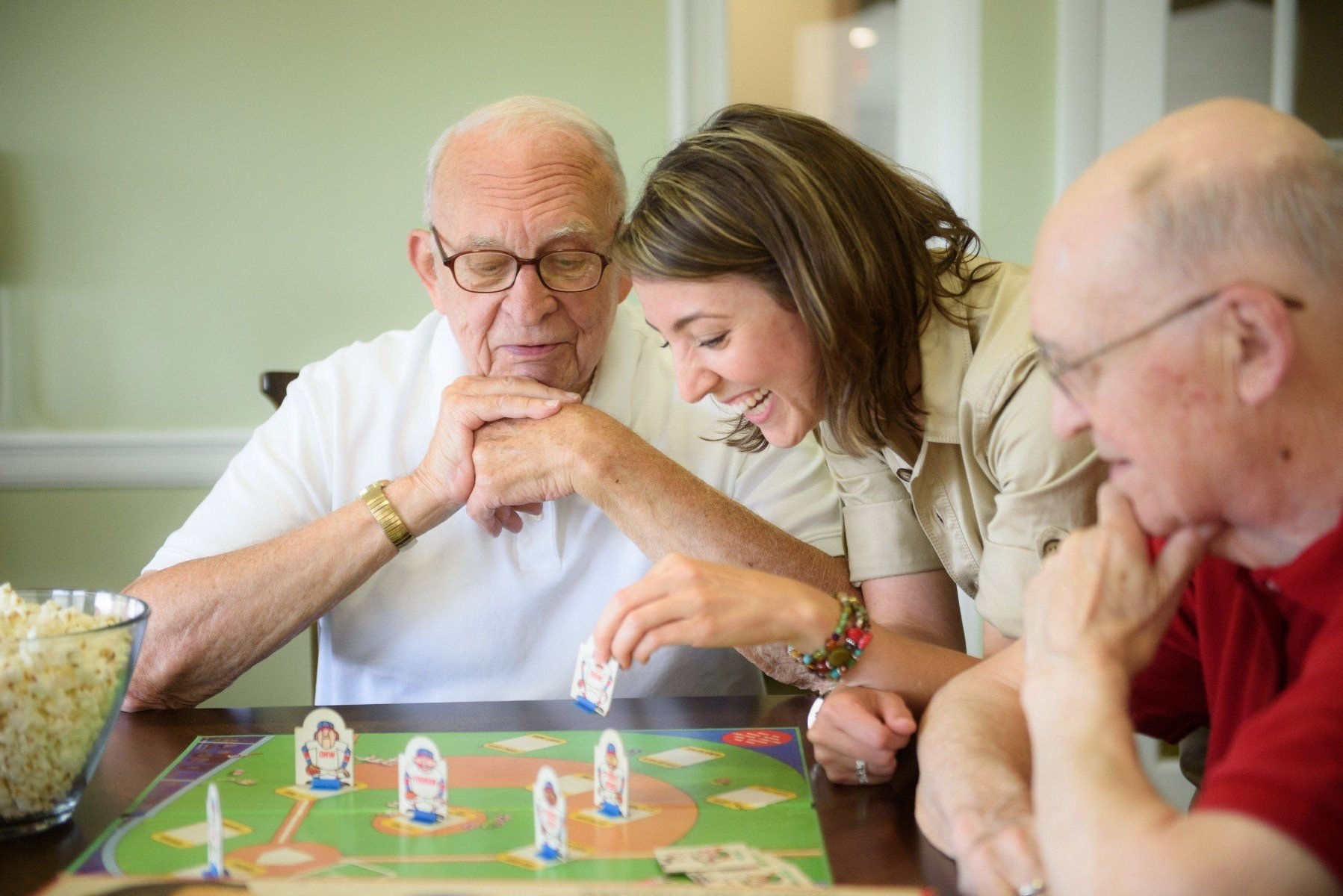 "When is the ""Right"" Time to Move your Loved One into Assisted Living"