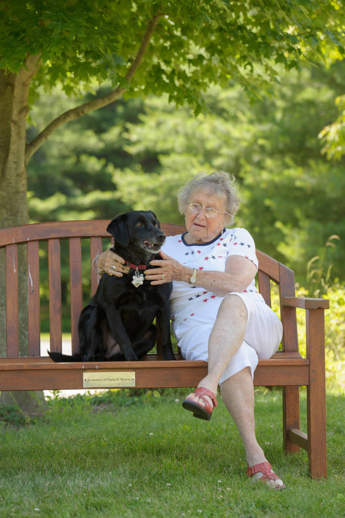 Ease the Stress of Moving to Assisted Living