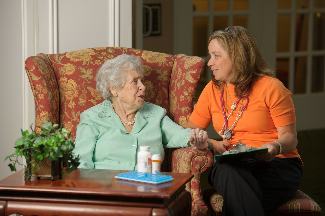 The Importance of Senior Medication Management