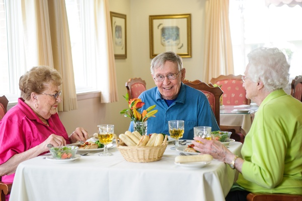 Does an Assisted Living Apartment Make Sense for Your Loved One?