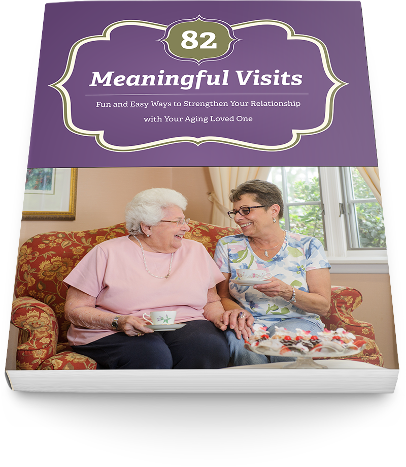 82 Meaningful Visits