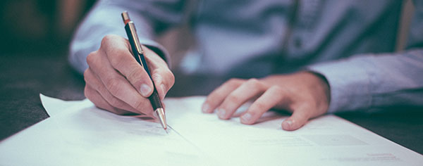 A Simple Explanation of Estate Planning Documents