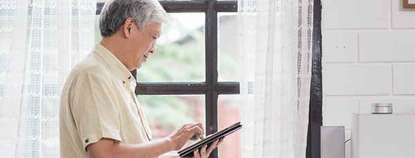 Social Isolation Series, Part 3: The Role of Technology in Supporting Lonely Seniors