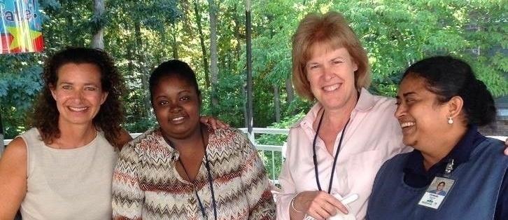 Meet the Family: Lakisha Mathis of Middlewoods of Farmington