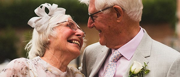 Why Laughter Is Sometimes the Best Medicine for Seniors