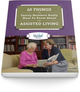 10 Things to Know About Assisted Living