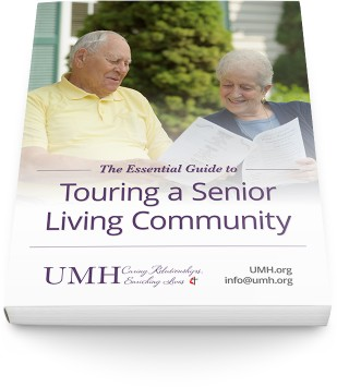 Essential Guide To Touring A Senior Living Community