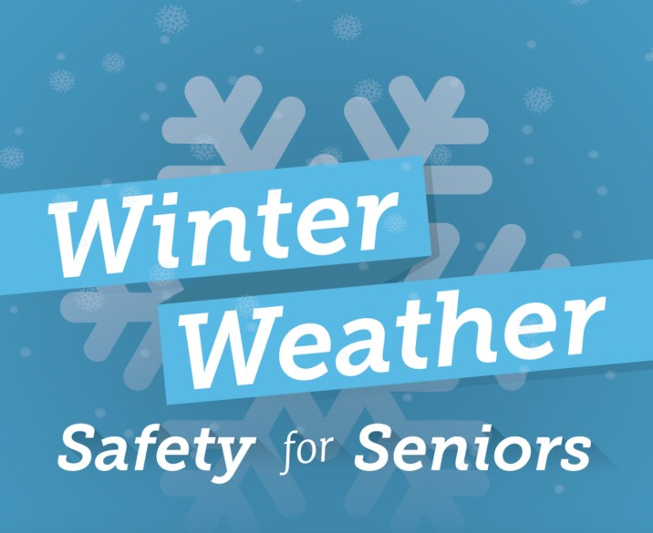Winter Weather Safety for Seniors