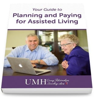 Your Guide to Planning and Paying for Assisted Living