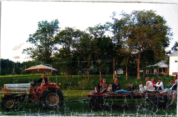 That Crazy Farm Life – Meet Rita Klingenmeier!