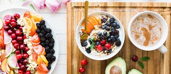 Senior Nutrition: Your Diet and Parkinson's Disease