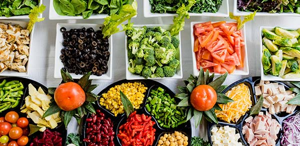 Senior Nutrition: Your Diet and Diabetes